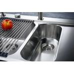 Коврик силиконовый для кухонной мойки SL 4434