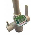 Смеситель трехканальный для фильтра AquaMill GER сахара