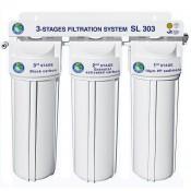 Многоступенчатые фильтры