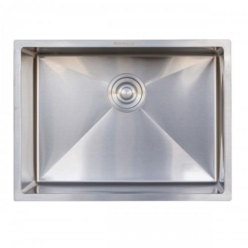 Мойка Platinum Handmade HSB 58 * 43/230 (монтаж под столешницу)